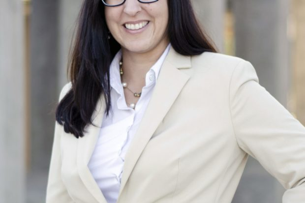 Nasreen Johnson